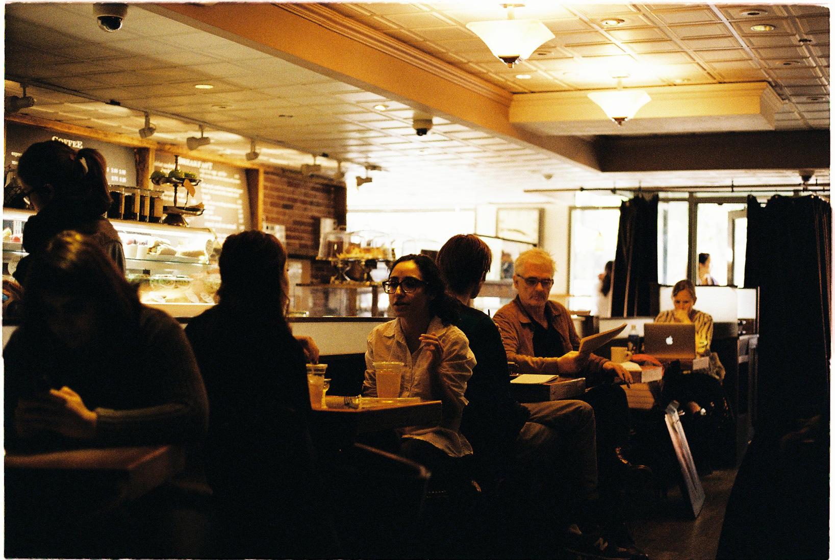 fujifilm superia x-tra 400 tma v restaurácii
