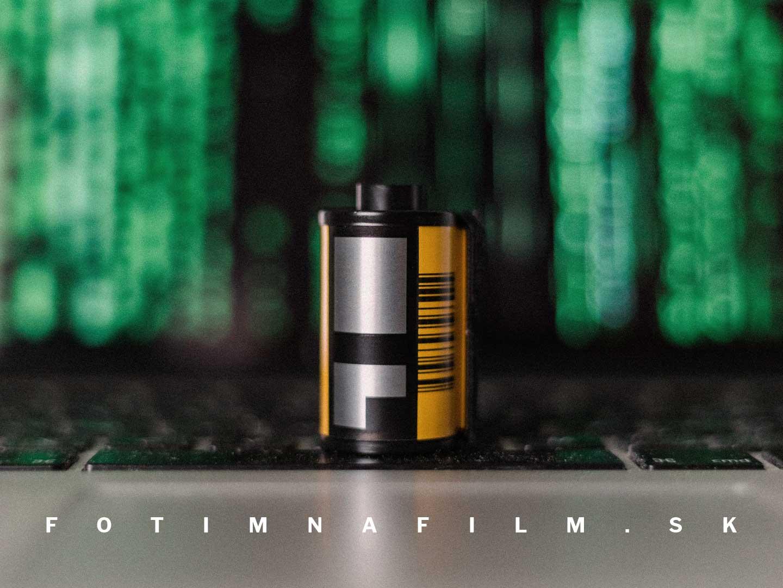 Zmena DX kódu na kinofilme