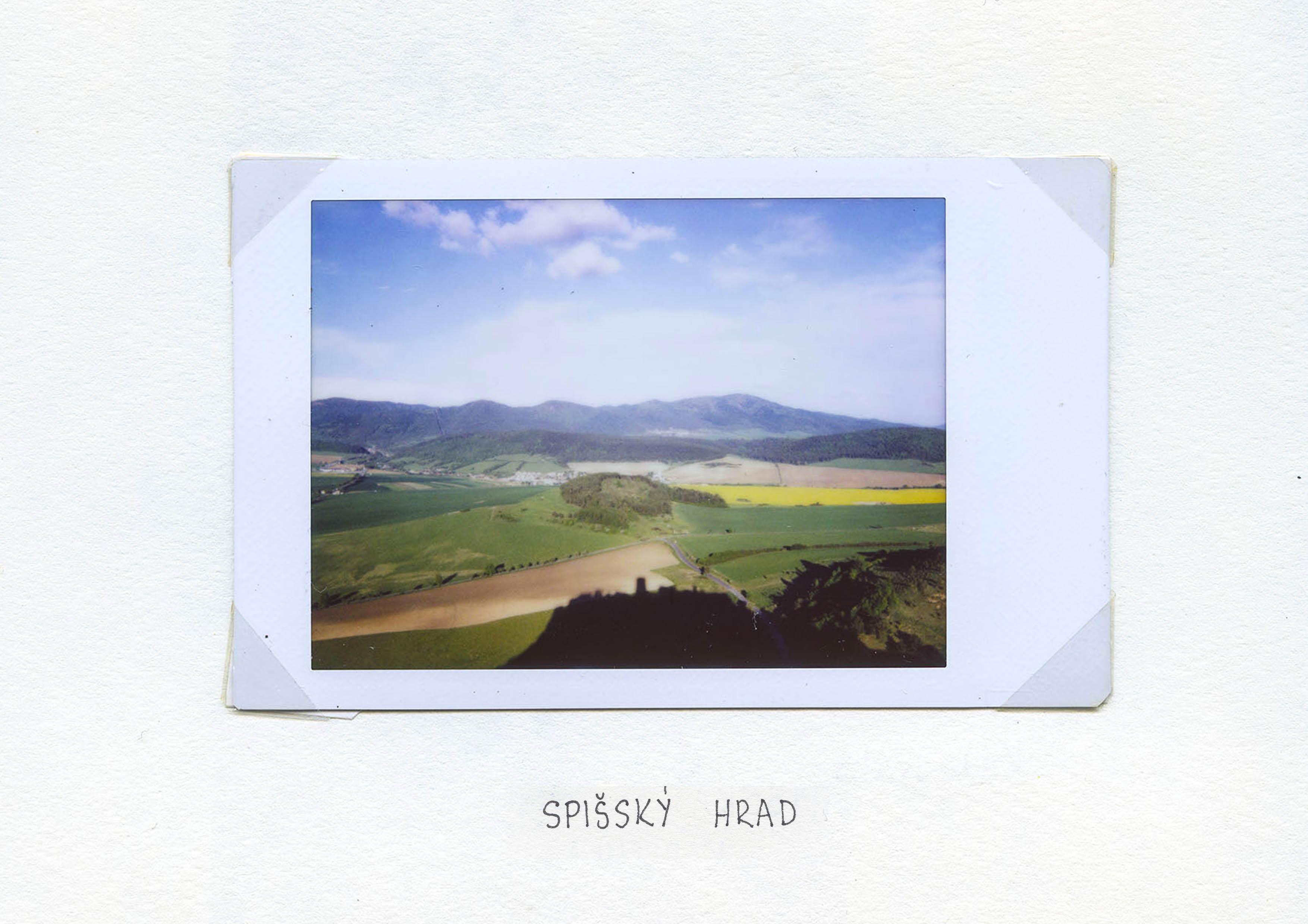 fujifilm instax instant fotka