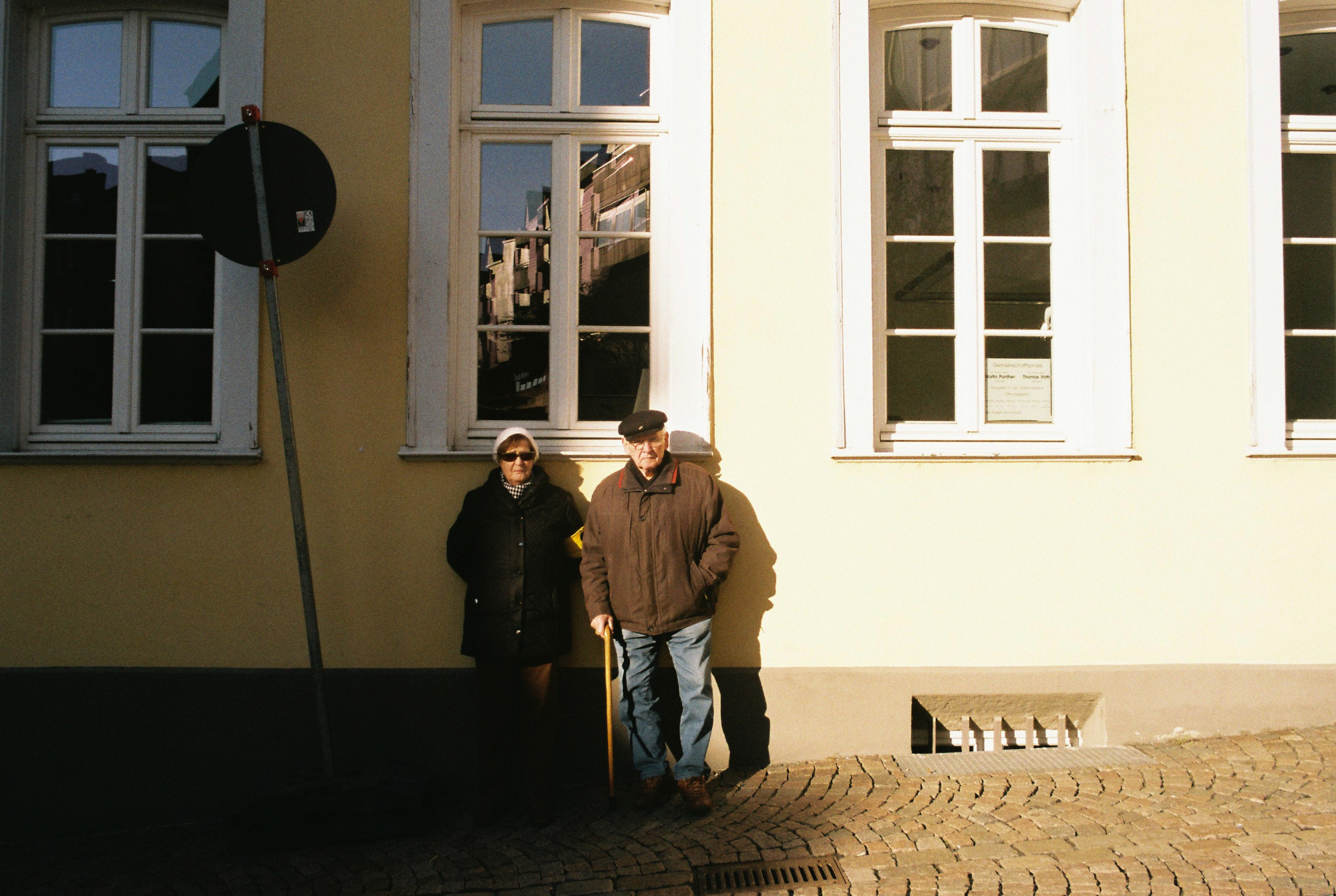 Wetzlar, Nemecko (Fujicolor C200)