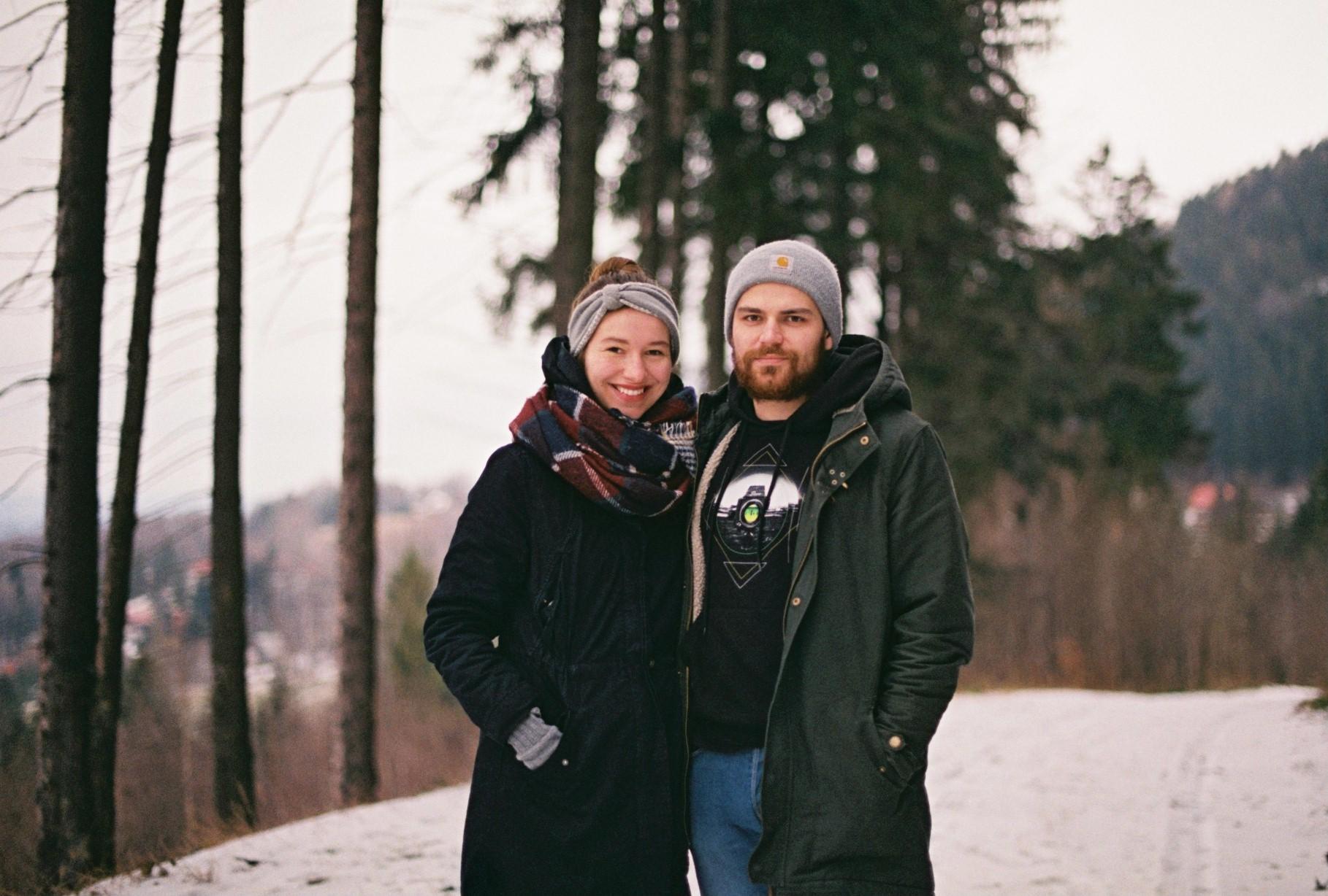 Michal a Katarína Pončákoví