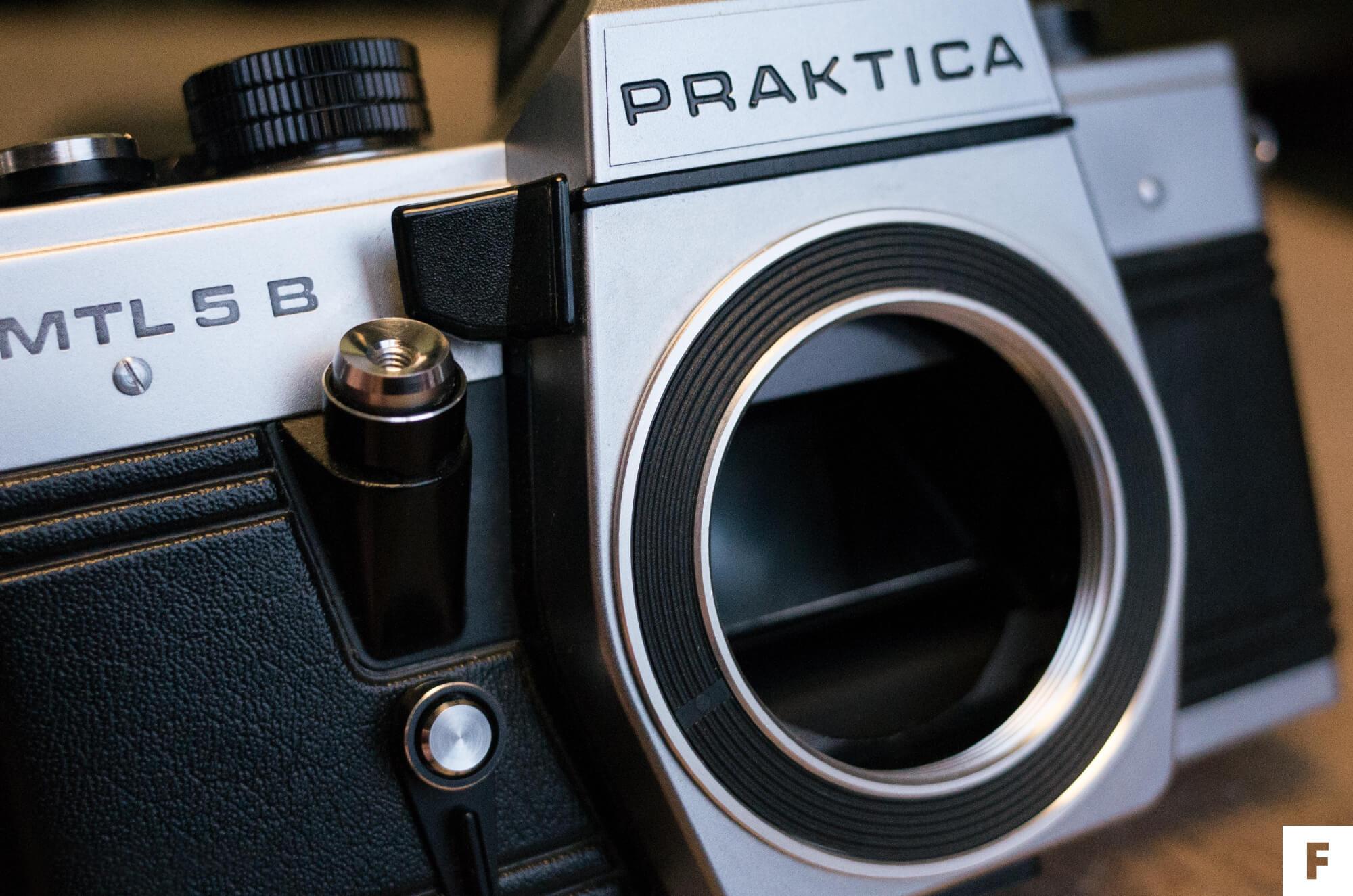 Praktica MTL5B, Fotímnafilm.sk recenzia