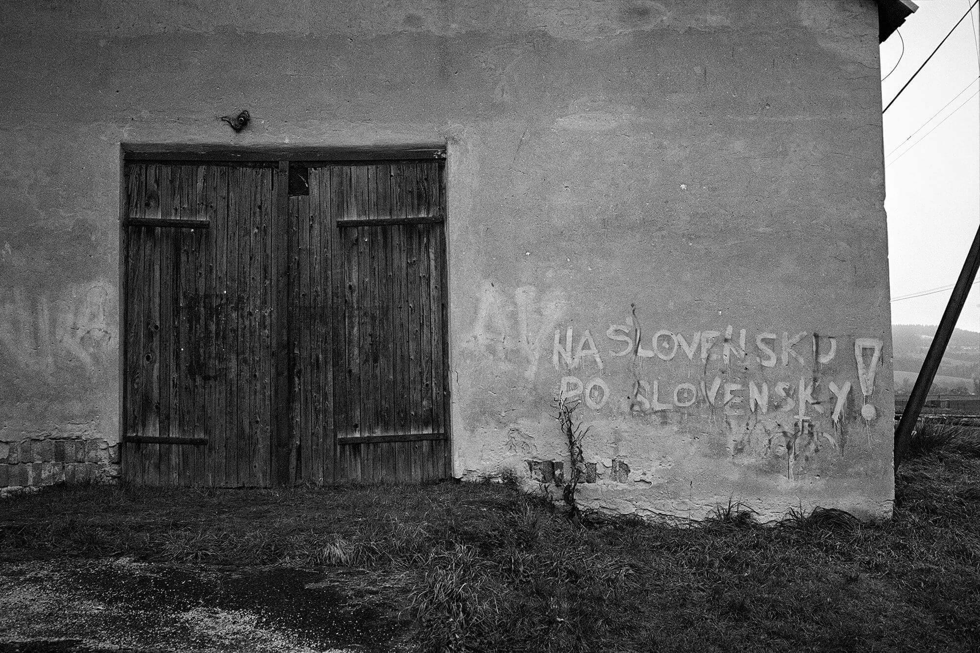 Marek Pupák fotograf dokumentárna fotografia film