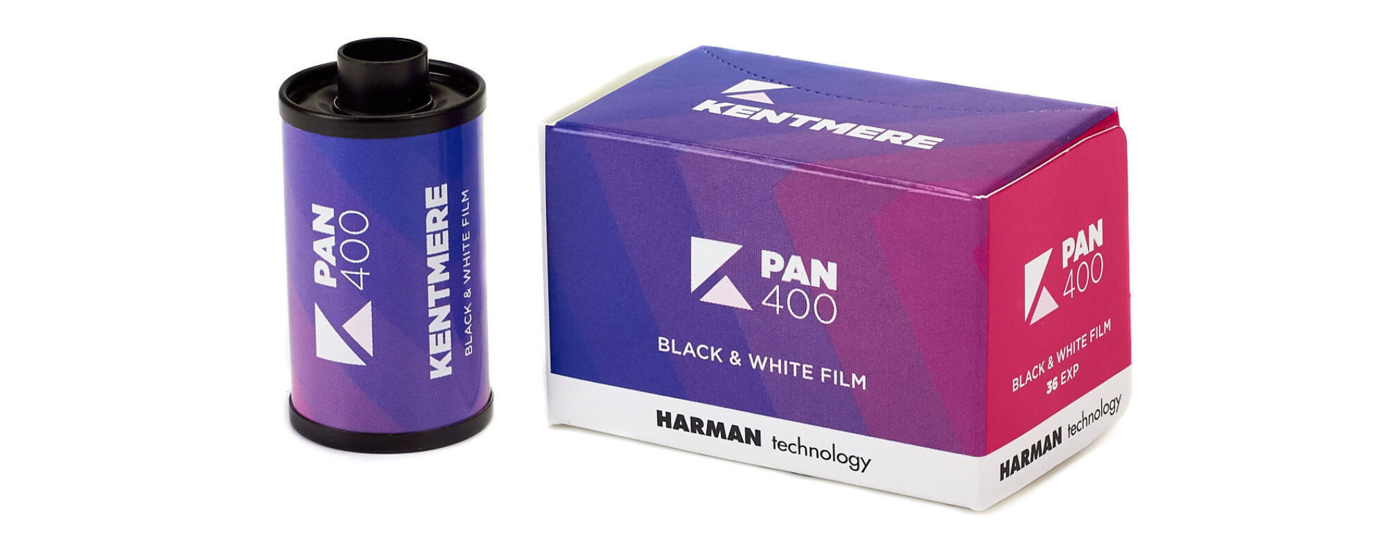 kentmere pan 400 review
